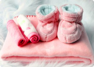 What to buy before baby arrives