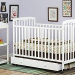 Best Cribs With Under Crib Storage - Top 3 Reviewed