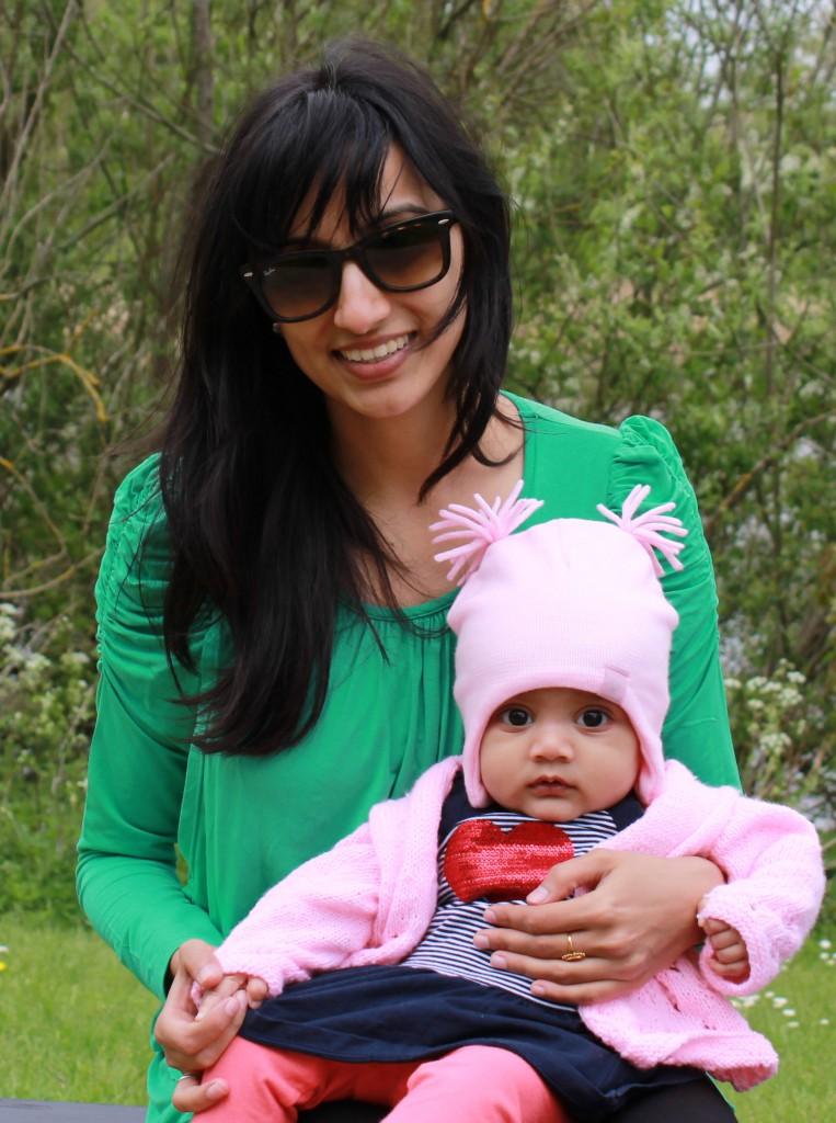 Shobita and Ayra - Parenthood Guide