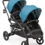 Best Non-Toxic Twin Stroller Car seat Combo in 2019