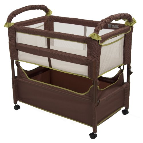 Best Co Sleeper Crib Amp Baby Bassinet That Attaches To Bed