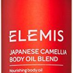 Best Lotion to prevent stretch marks during pregnancy- Elemis Japanese camelia oil