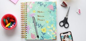 Mother. Woman. Planner.™ busy moms
