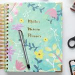 Must-have Planner for Moms in 2020