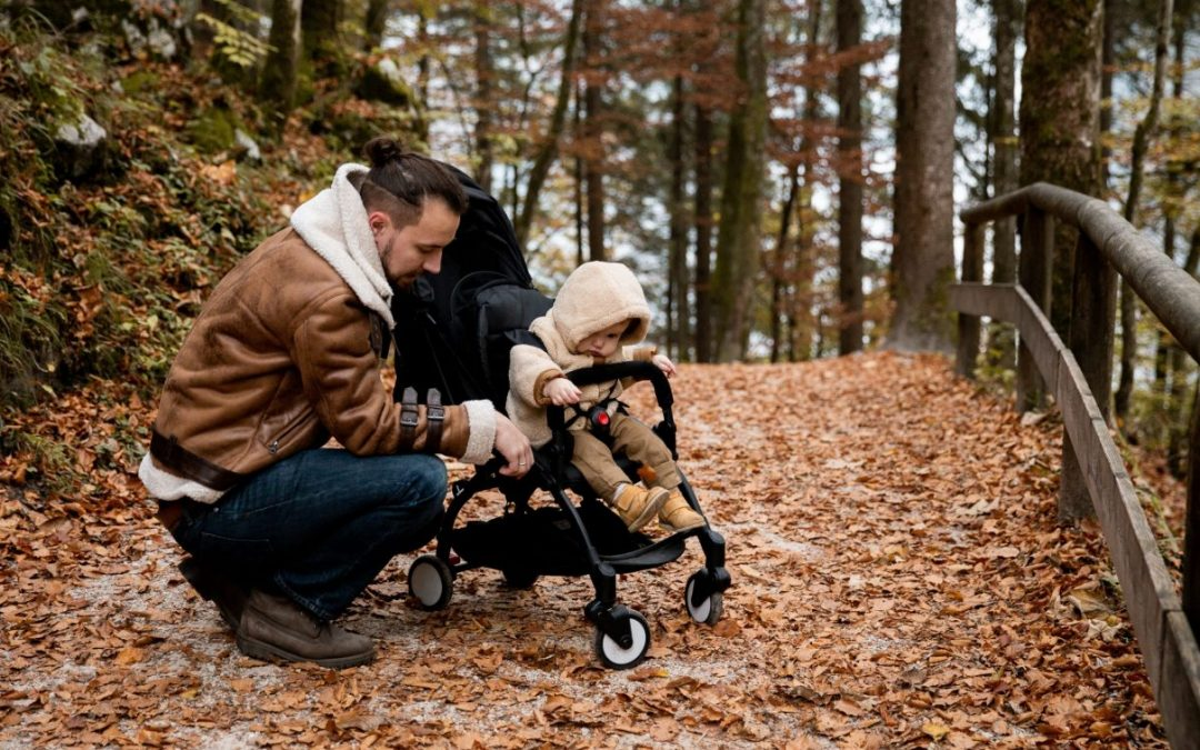 Best Non-toxic Umbrella Strollers for Travel