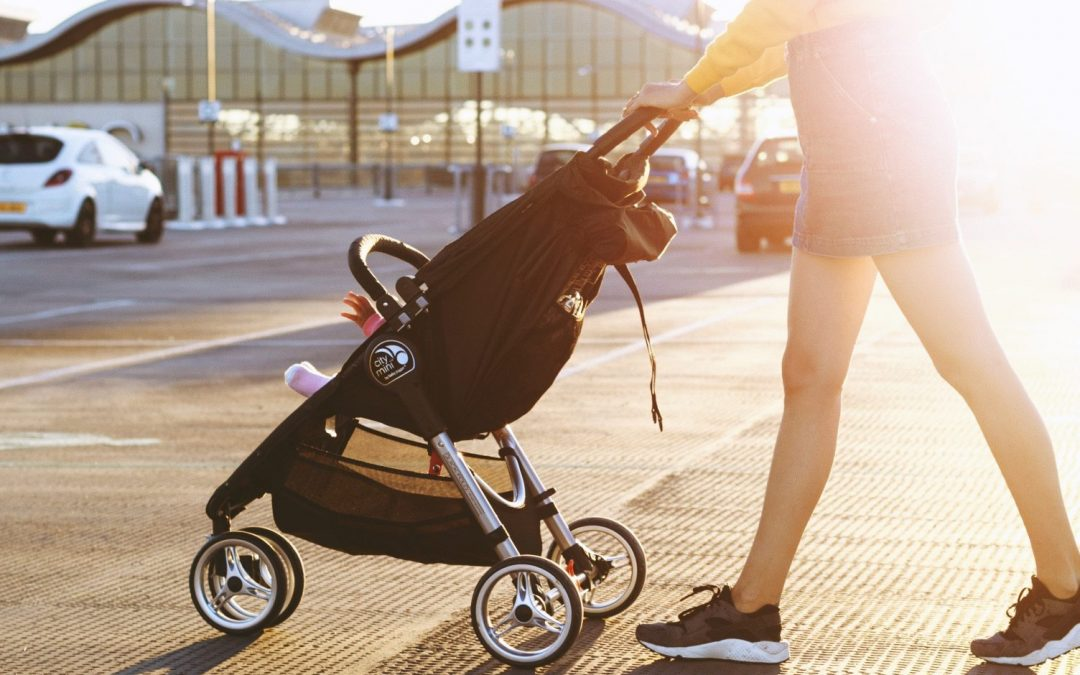 Best Jogging Stroller Travel Systems