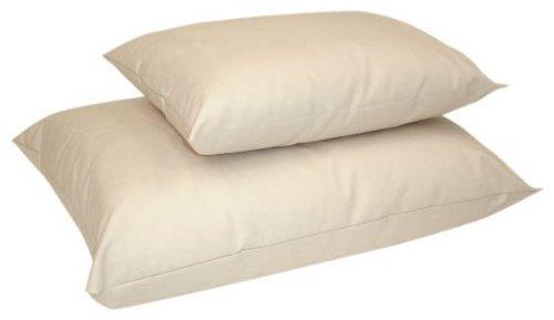Naturepedic Organic Cotton and PLA Batting Toddler Pillow Product Image
