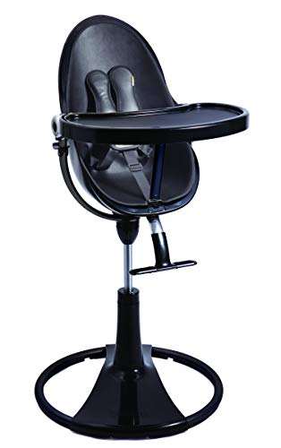 Bloom Fresco Chrome High Chair Product Image