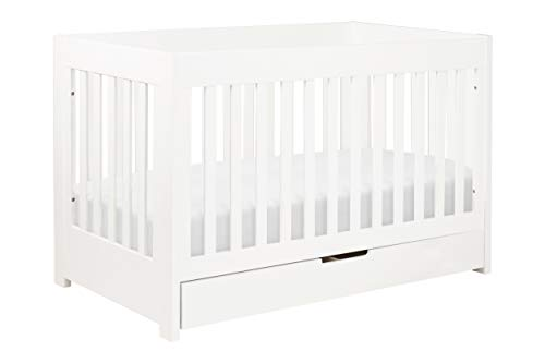 Babyletto Mercer 3-in-1 Convertible Crib Product Image