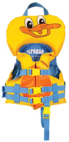 Airhead Infant Life Vest Product Image