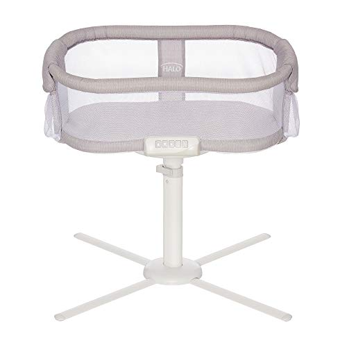 HALO Bassinest Swivel Sleeper Bedside Bassinet Product Image