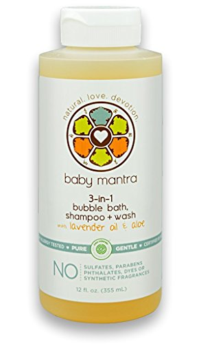 Baby Mantra Product Image