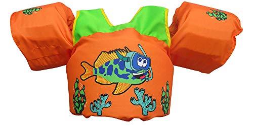 Body Glove Paddle Pals Learn to Swim Life Jacket Product Image