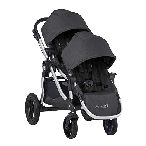 Baby Jogger City Select with 2nd Seat Product Image