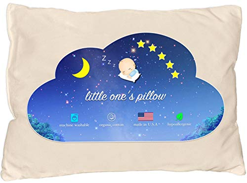 Little One's Pillow Toddler Pillow Product Image
