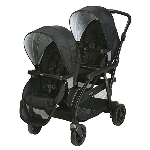 Graco Modes Duo Double Stroller Product Image