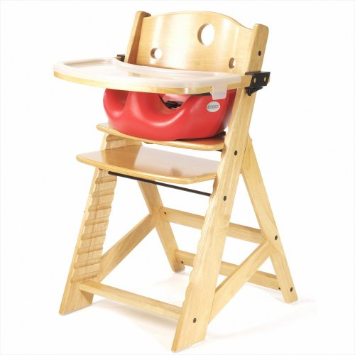 Keekaroo Height Right High Chair Product Image