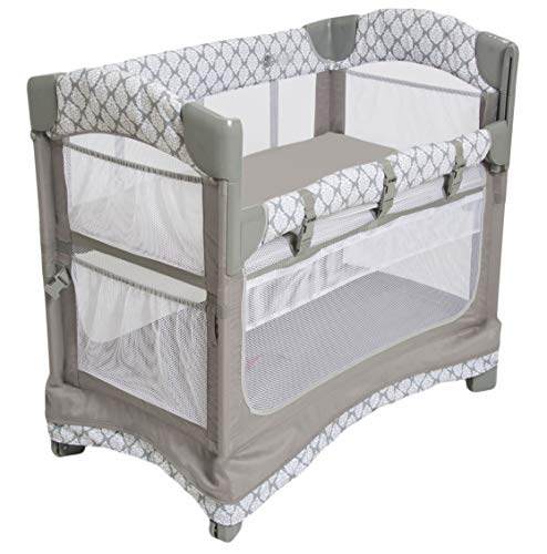 Arms Reach Concepts Inc. Mini Ezee 3 In 1 Bassinet Product Image