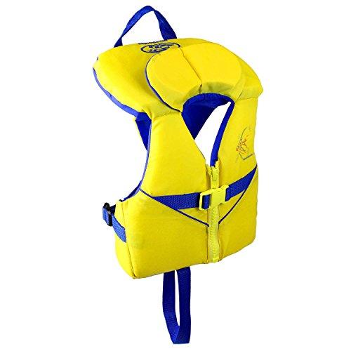 Stohlquist Toddler Life Jacket Product Image