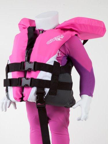 O'Neill Wake Waterski Infant USCG Vest Product Image