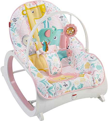 Fisher-Price Infant-to-Toddler Rocker Product Image