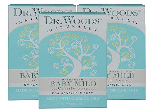 Dr Woods Product Image