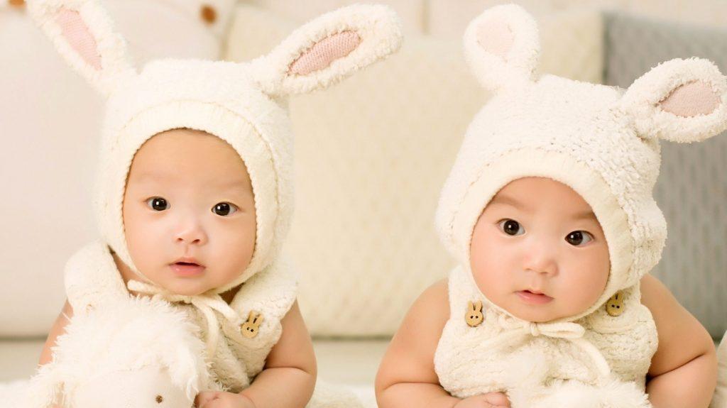 meilleur porte-bébé jumeau