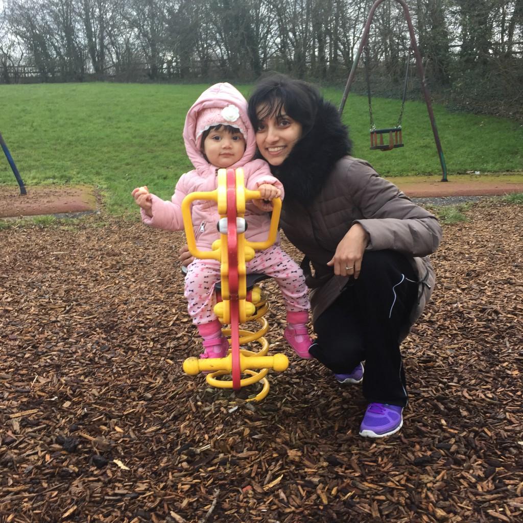 Shobita and Ayra