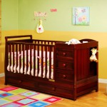 Best Cribs with Built-in Storage – Multipurpose Cribs' Reviews