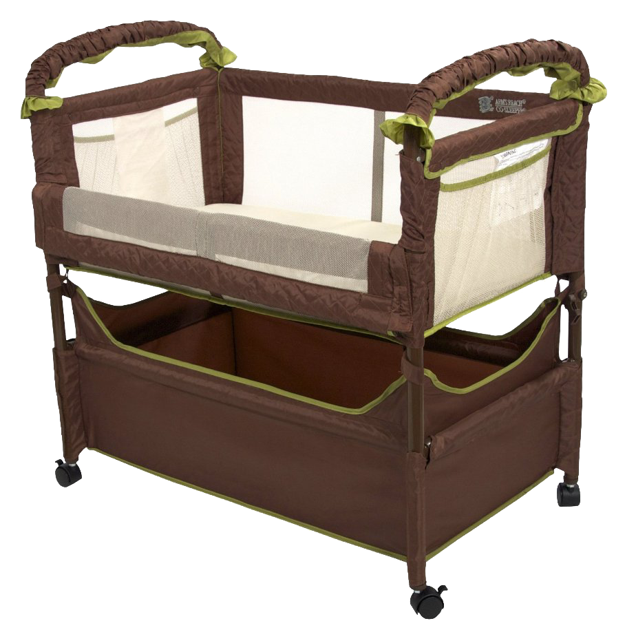 Best Co Sleeper Cribs – The Ultimate Guide to Sleep with Your Baby Safely