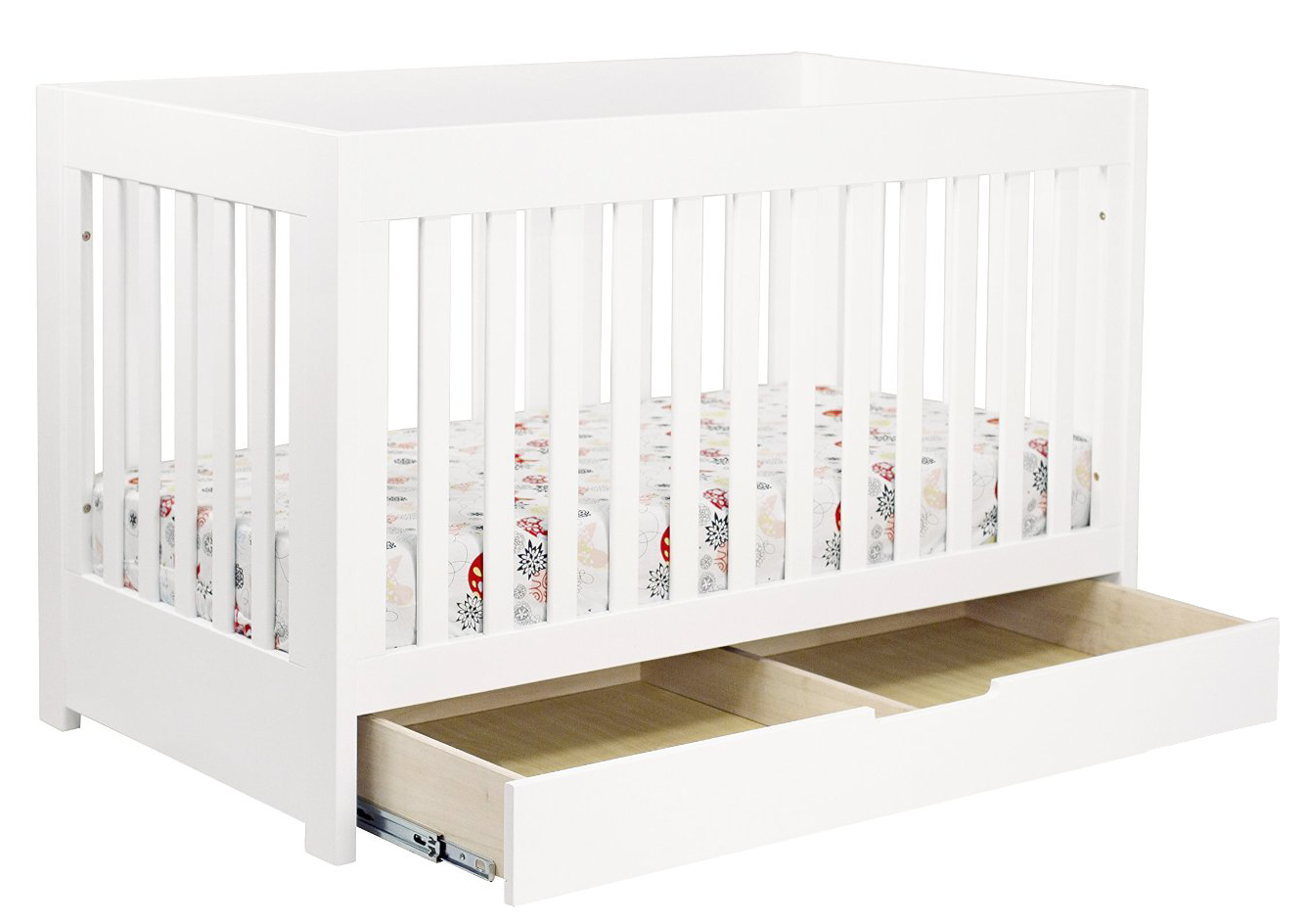best non toxic cribs eco friendly organic baby crib reviews. Black Bedroom Furniture Sets. Home Design Ideas