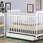 Best Cribs With Under Crib Storage – Top 3 Reviewed