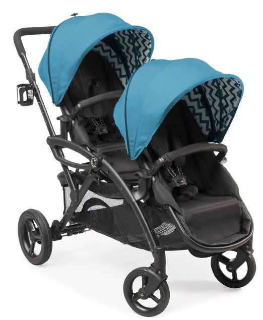 best nontoxic twin stroller car seat combo in