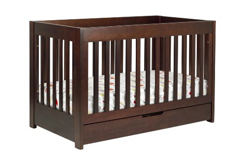 best cribs with crib storage top 3 reviewed