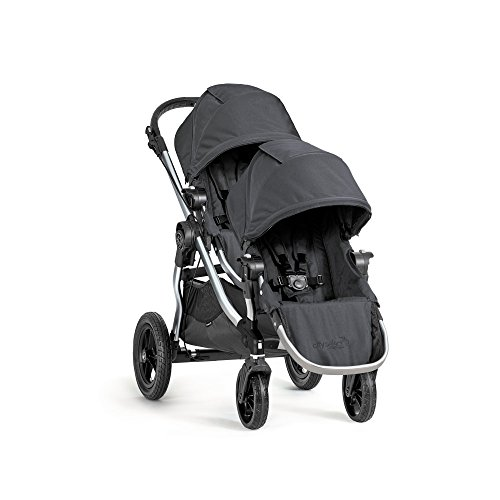 Top 10 Best Non-toxic Double Strollers for Infant and Toddler ...