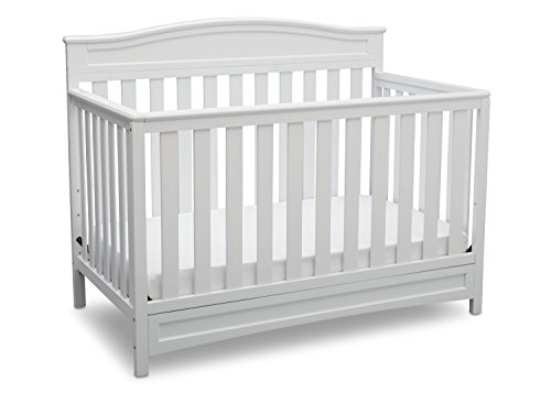 Delta Children Emery 4 In 1 Crib
