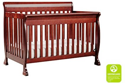Best Non Toxic Cribs U2013 Eco Friendly Organic Baby Crib Reviews