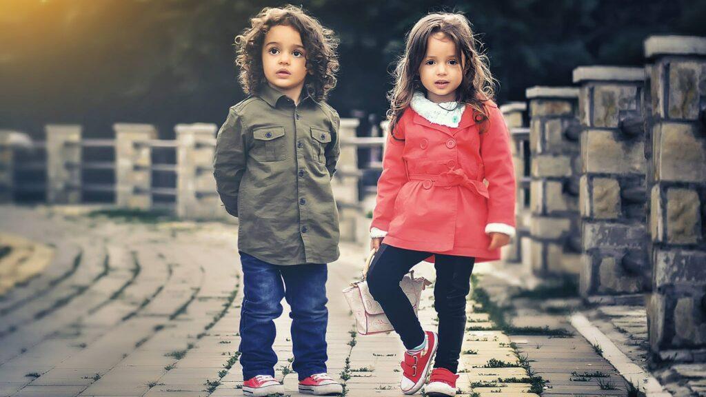 Beste Bio-Kinderkleidung