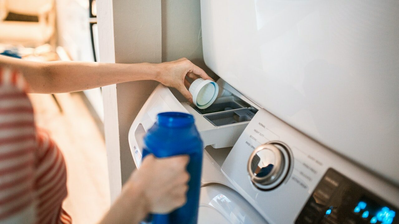 Best non-toxic eco-friendly laundry detergent