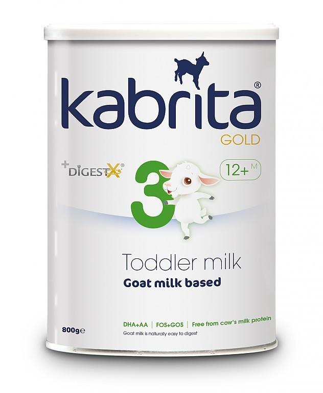 kabrita toddler milk