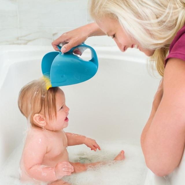 mejor jabón para bebé