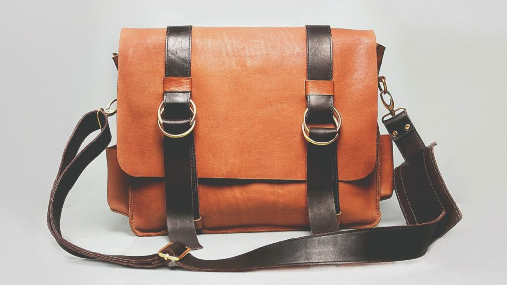 Dad Bag: la mejor bolsa de pañales para papá