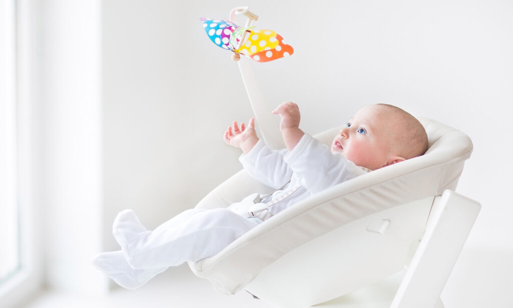 Best Rocking bassinets for babies