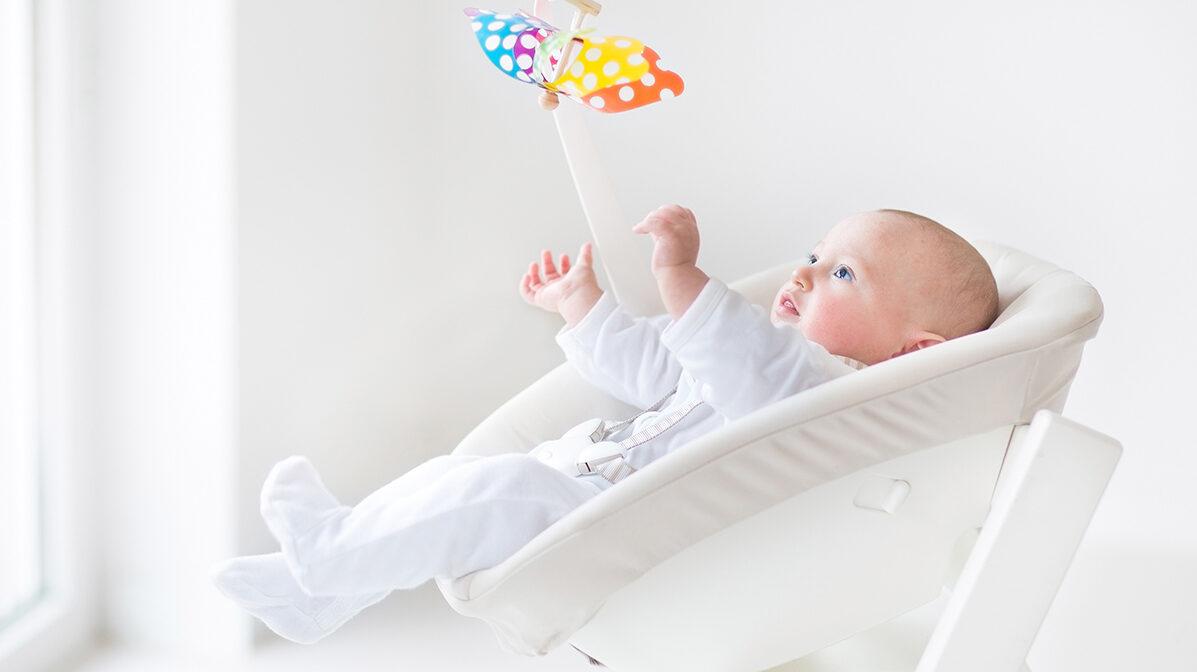 Meilleurs berceaux à bascule pour bébés