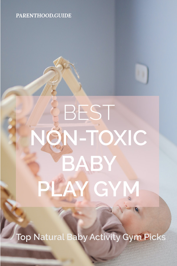 Best Baby Play Gym