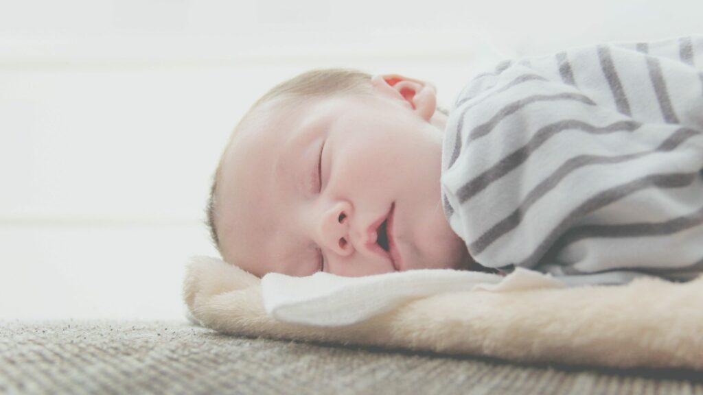 bester Babyschlafsack