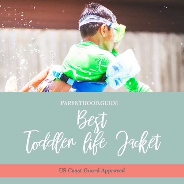 best-toddler-life-jacket coast guard approved