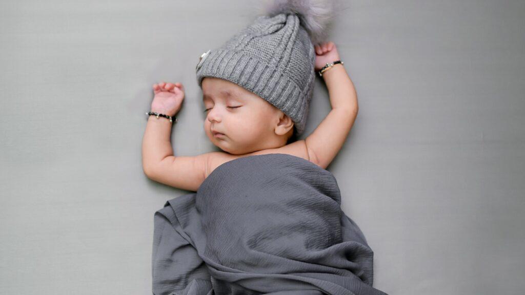 la mejor alfombra de siesta para niños pequeños