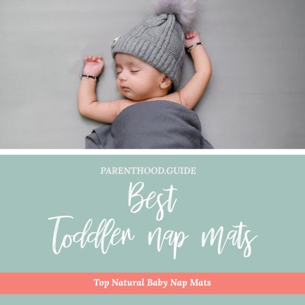 beste Nickerchenmatten für Kleinkinder