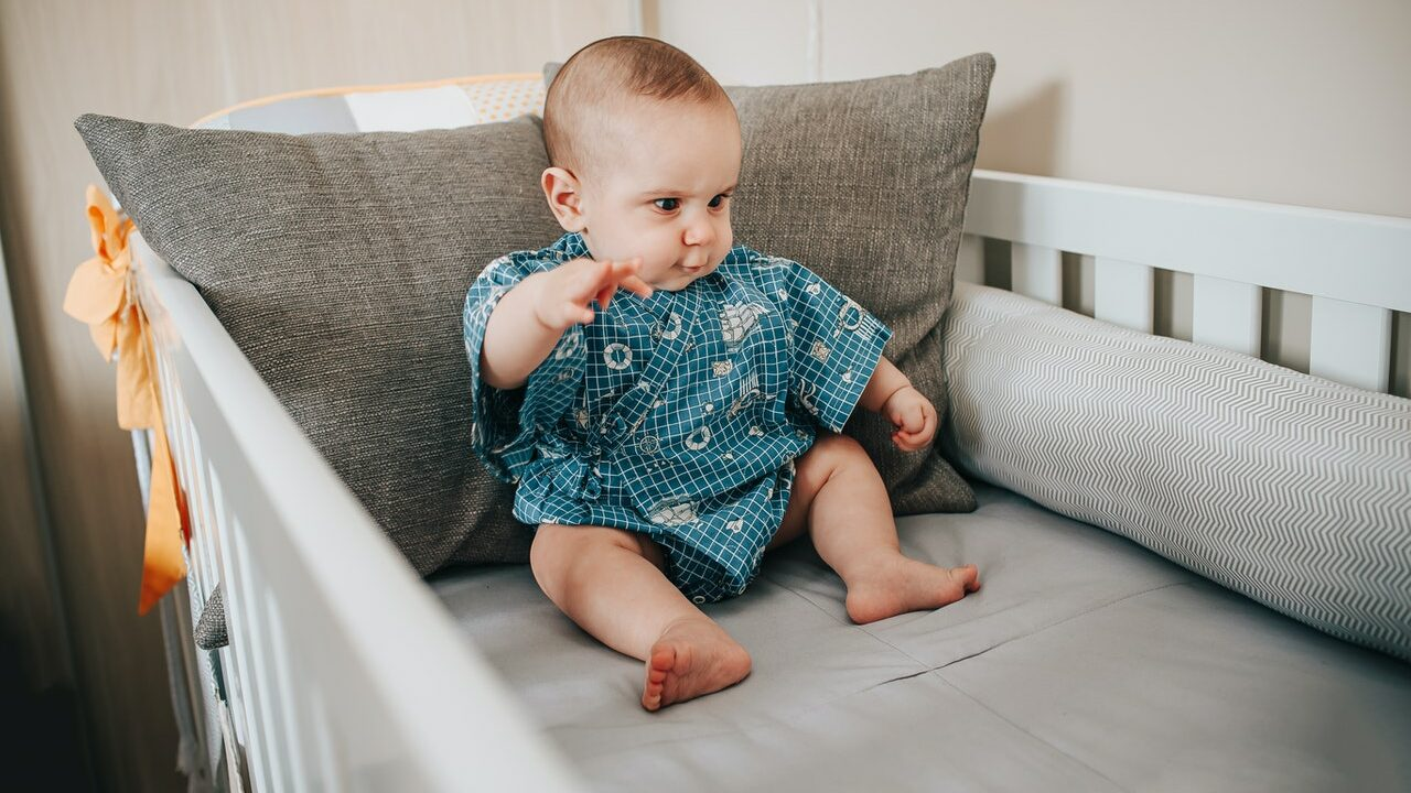 best wooden baby cradles